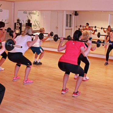 Bodypump - Unlimited Power in Staffelbach
