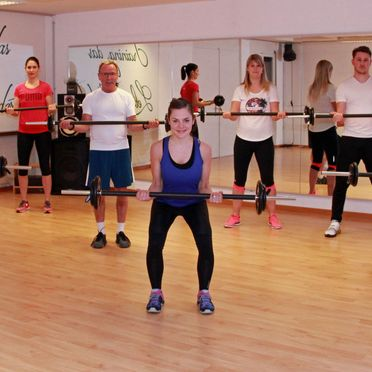 Bodypump- Unlimited Power in Staffelbach